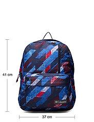 Columbia - Sun Pass™ II Backpack - torby treningowe - collegiate navy - 4