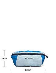 Columbia - Lightweight Packable Hip Pack - saszetka nerki - sky blue, azure - 5