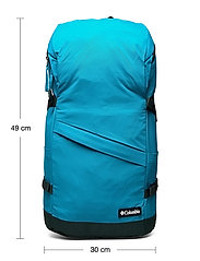 Columbia - Falmouth™ 24L Backpack - torby treningowe - fjord blue, spr - 4