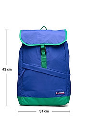 Columbia - Falmouth™ 21L Backpack - torby treningowe - lapis blue, eme - 4