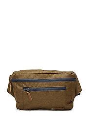 Classic Outdoor™ Lumbar Bag - DELTAHEATHER