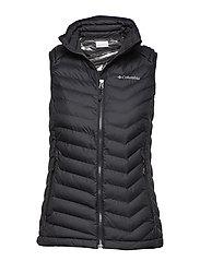 Powder Lite™ Vest - BLACK