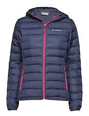 Lake 22™ Hooded Jacket - NOCTURNAL