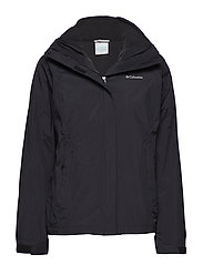 Venture On™ Interchange Jacket - BLACK