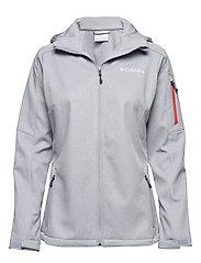 Cascade Ridge™ Jacket - ASTRALHEATHER