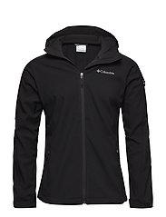 Cascade Ridge™ Jacket - BLACK
