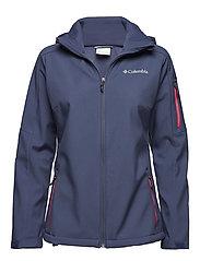 Cascade Ridge™ Jacket - NOCTURNAL