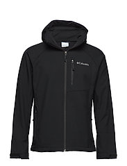 Cascade Ridge™ II Softshell - BLACK