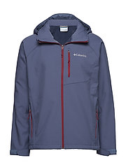 Cascade Ridge™ II Softshell - DARK MOUNTAIN