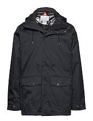 Horizons Pine™ Interchange Jacket - BLACK
