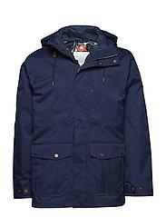 Horizons Pine™ Interchange Jacket - COLLEGIATE NAVY