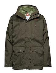 Horizons Pine™ Interchange Jacket - PEATMOSS