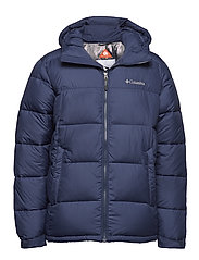 Pike Lake Hdd Jkt - COLLEGIATE NAVY