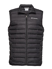 Lake 22™ Down Vest - BLACK