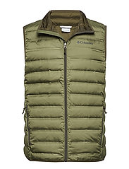 Lake 22™ Down Vest - MOSSTONE