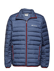 Lake 22™ Down Jacket - DARK MOUNTAIN
