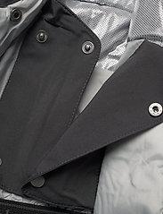 Columbia - White Horizon Hybrid™ Jacket - kurtki narciarskie - shark, columbia - 3