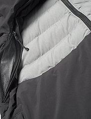 Columbia - White Horizon Hybrid™ Jacket - kurtki narciarskie - shark, columbia - 5