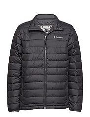 Powder Lite™ Jacket - BLACK