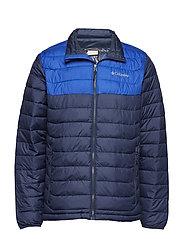 Powder Lite™ Jacket - COLLEGIATE NAVY, AZUL