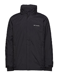 Mission Air™ Interchange Jacket - BLACK,BLACK