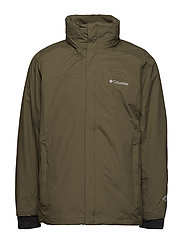 Mission Air™ Interchange Jacket - PEATMOSS