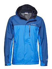 Pouring Adventure™ II Jacket - HYPERBLUE, MARINE BLUE