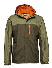 Pouring Adventure™ II Jacket - PEATMOSS, MOSSTONE