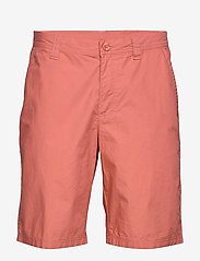 Columbia - Washed Out™ Short - casual shorts - dark coral - 0