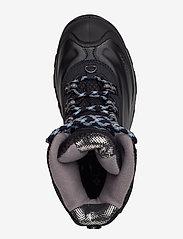 Columbia - BUGABOOT PLUS III OH WMN - flade ankelstøvler - black, dark mirage - 3