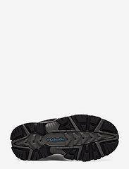 Columbia - BUGABOOT PLUS III OH WMN - flade ankelstøvler - black, dark mirage - 4