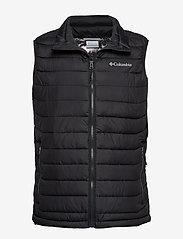 Columbia - Powder Lite Vest - kurtki turystyczne - black - 1