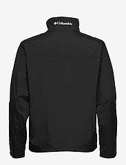 Columbia - Bradley Peak Jacket - kurtki sportowe - black - 2