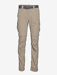 Columbia - Silver Ridge II converti - softshell pants - tusk - 0