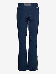 Columbia - Passo Alto II Heat Pant - spodnie turystyczne - collegiate navy - 3