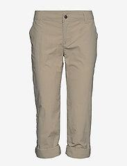 Columbia - Silver Ridge™ 2.0 Pant - pantalon de randonnée - fossil - 2