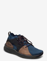 Columbia - SH/FT OUTDRY MID - tenis - petrol blue, wi - 1