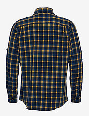 Columbia - Triple Canyon™ LS Shirt - koszule casual - azul mini tonal - 1