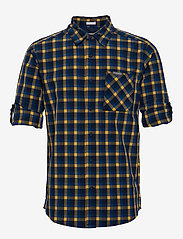 Columbia - Triple Canyon™ LS Shirt - koszule casual - azul mini tonal - 3