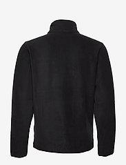 Columbia - Exploration™ FZ Fleece - podstawowe bluzy - black - 1