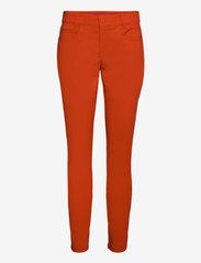 Columbia - Firwood™ 5 Pocket Slim Pant - wandelbroeken - dark sienna - 0