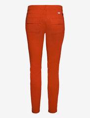Columbia - Firwood™ 5 Pocket Slim Pant - wandelbroeken - dark sienna - 1
