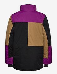 Columbia - Park Run™ Jacket - ski jassen - black, delta, p - 1