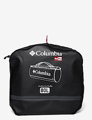Columbia - OutDry Ex 80L Duffle - sacs de sport - black - 5