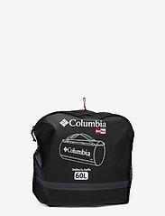 Columbia - OutDry Ex 60L Duffle - sacs de sport - black - 4
