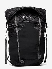 Columbia - Tandem Trail 22L Backpack - torby treningowe - black - 1