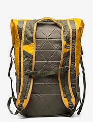 Columbia - Tandem Trail 22L Backpack - torby treningowe - bright gold, st - 1