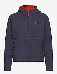 Columbia - Northern Reach™ Sherpa Anorak - fleece - nocturnal - 0