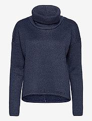 Columbia - Chillin™ Fleece Pullover - fleece - dark nocturnal - 0