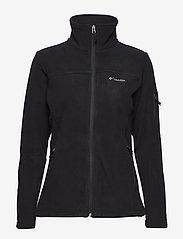 Columbia - Fast Trek™ II Jacket - fleece - black - 1